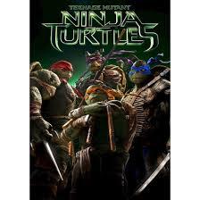 teenage mutant ninja turtles dvd video target
