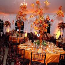 fall wedding fall wedding centerpieces and ideas cherry