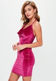 cocktail dresses women u0027s elegant dresses missguided