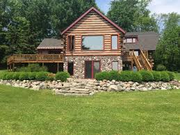 Washington County Gis Map by Washington County Wisconsin Log Homes For Sale