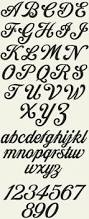 cool font alphabets signs pinterest fonts calligraphy and
