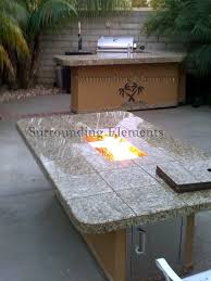Mosaic Patio Furniture by 11 Best Mosaic Patio Dining Fire Pit Tables Images On Pinterest