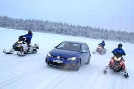 Golf R Usa Release Date 2015 Volkswagen Golf R Euro Spec First Drive Motor Trend