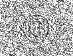 free coloring pages flowers coloring page