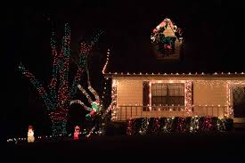Turtle Back Zoo Lights by Best Christmas Lights In Chattanooga With Addresses