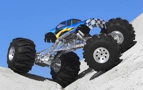 rc4wd 1 4 large scale killer monster truck kit
