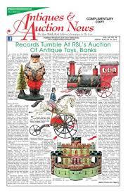 Bureau Olier Vintage Antiques Auction 082412 By Antiques Auction Issuu