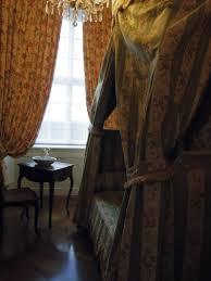 chambre privé nouveau château meersbur la retirade ou chambre privé du prince