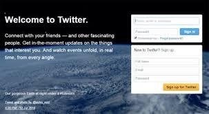 cara membuat twitter terbaru 2014 bagaimana cara membuat kehadiran social media untuk bisnis yang