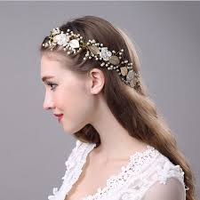 gold headpiece high quality gold headpiece buy cheap gold headpiece lots from