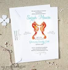 tropical themed wedding invitations tropical themed bridal shower invitations invitations hub