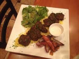Dawali Mediterranean Kitchen Chicago - dining on the line dawali mediterranean kitchen