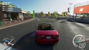 Forza Horizon 3 Mazda Mx 5 Youtube