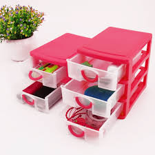 3 Drawer Desk Organizer by Online Buy Wholesale 3 Drawer Plastic Organizer From China 3