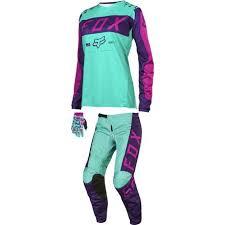 womens motocross gear packages purple pink mx gear my rides pinterest dirt biking and motosport