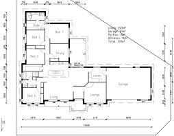 new house plan house plans for triangular blocks better depict triangle shape