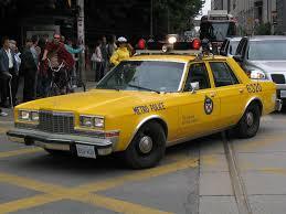 undercover police jeep toronto police service