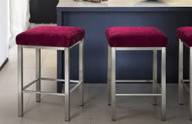 cushioned bar stool best type of cushion for your bar stools barstool comforts