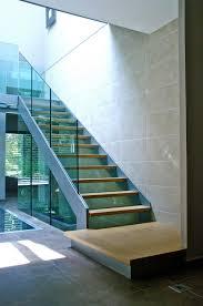escalier design bois metal escalier design métallique et marches bois à lyon escalier