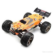 rc monster truck racing new fast 90kph vkar racing bison v2 1 10 brushless rc wireless