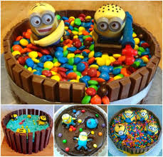 minions cake 10 adorable minion cakes you d wish on your birthday despicable