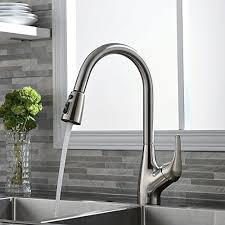 kitchen faucets touch touch on kitchen sink faucets vccucine commercial lead free
