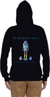 sweatshirt ladies back transp png