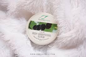 Serum Naavagreen review acne serum treatment dan brightening serum dari
