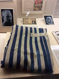 Camp Bedding Striped Pyjamas Picture Of Sachsenhausen Concentration Camp