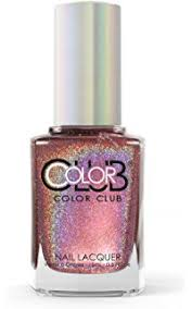color club nail lacquer halo hues blue heaven number 979 15 ml