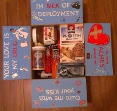 feel better care package ideas 273 best care package images on deployment care packages
