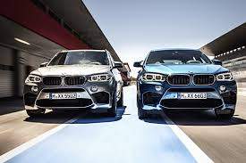 Bmw X5 Generations - official the new bmw x5 m and x6 m germancarforum