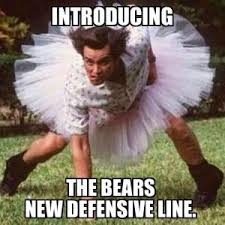Funny Chicago Bears Memes - bears memes these chicago bears pictures to pin on pinterest