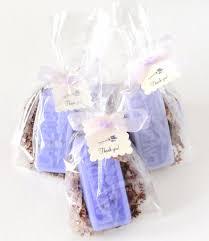 12 lavender soap party favors bridal shower party favor