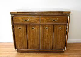 Vintage Drexel Bedroom Furniture by Drexel Picked Vintage