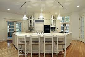 islands in kitchen 32 luxury kitchen island ideas designs plans
