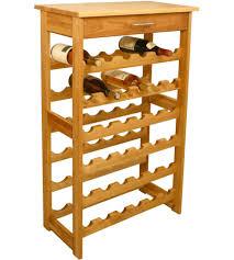steel wire wine rack 27 bottle in wine racks