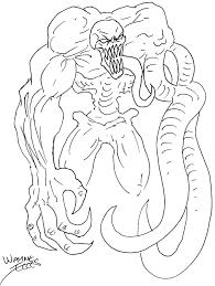 wayne tully fantasy art daily sketching monster creature draft
