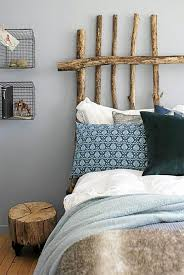 Rustic Bed Headboards by 67 Best Bed Heads Images On Pinterest Headboard Ideas Bedroom