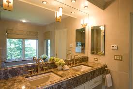 Kohler Bathroom Lighting Brushed Nickel Kohler Undermount Sinks Bathroom Traditional With Brushed Nickel
