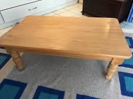 yellow wood coffee table yellow wood coffee table eastern pretoria gumtree classifieds