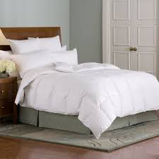 Gray Down Comforter Bedroom Comely Image Of Bedroom Decoration Using White Goose Down