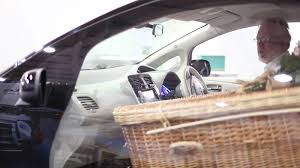nissan leaf youtube commercial nissan leaf hearse is the green way to die w video