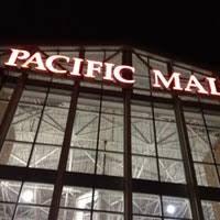 pacific mall 太古廣場 128 tips