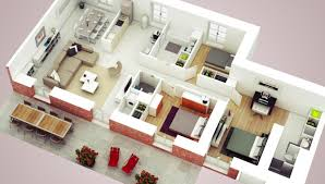 ultimate 3 bedrooms house plans pack