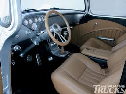 Classic Chevrolet Lifted Trucks - 1958 chevy apache pickup truck rod network
