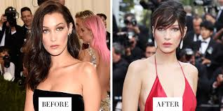 make the hairstyle for the bride in the make up games for girls best celebrity hair transformations 2016 celebrity hairstyles