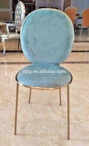 replica designer furniture gold stainless steel frame zupanc