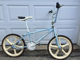 Hutch Bmx Serial Numbers Vintage 1986 Hutch Trick Star For Sale