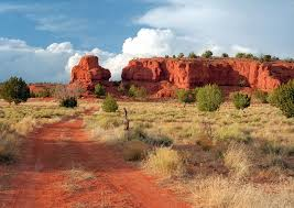 New Mexico mountains images Four great road trips in new mexico jpg